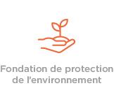 Fondation de protection de l'environnement